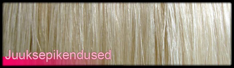 juuksepikendused